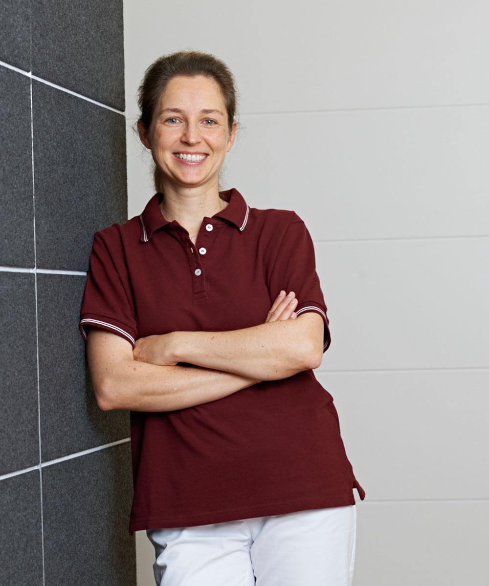 Dr. Silvia Fuchs MSc MSc