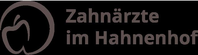 Zahnärzte im Hahnenhof | Dr. Christian Fuchs MSc MSc | Dr. Silvia Fuchs MSc MSc | Ingolstadt Retina Logo